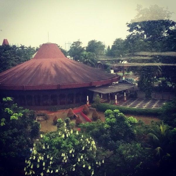 Photos At Puri Caping Gunung Function Hall Taman Mini Indonesia