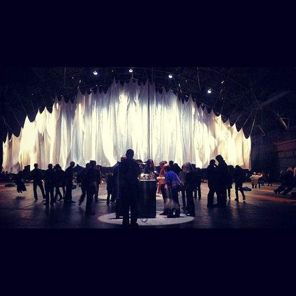1/3/2013에 Ron 'Spidey' G.님이 Park Avenue Armory에서 찍은 사진