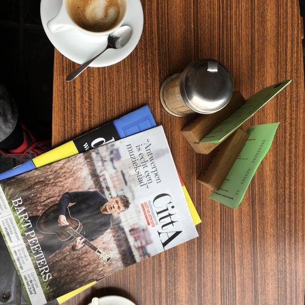 Foto tirada no(a) Viggo's Specialty Coffee por Philippe R. em 4/2/2016