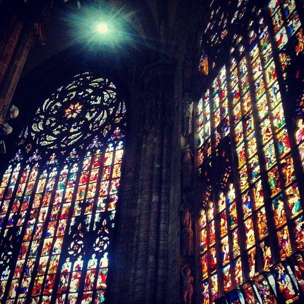 Photo prise au Dôme de Milan par fhfghgh d. le7/26/2013