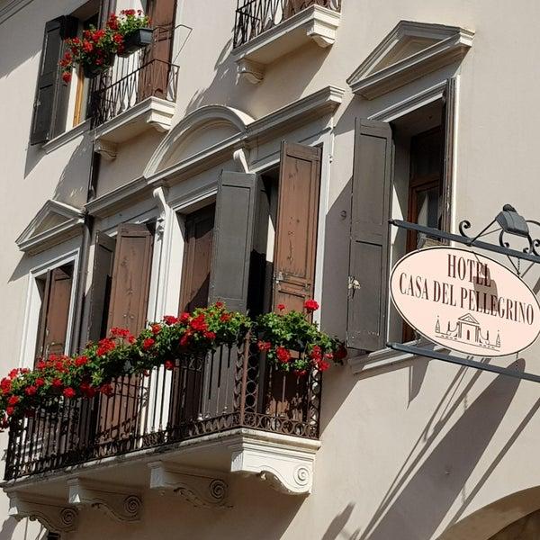 Photos at Casa del Pellegrino - 10 tips from 165 visitors
