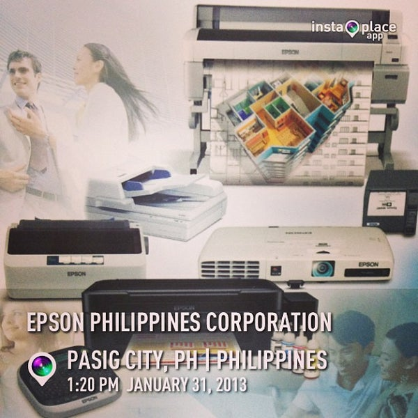 Photos at Epson Philippines Corporation - San Antonio - 3 tips