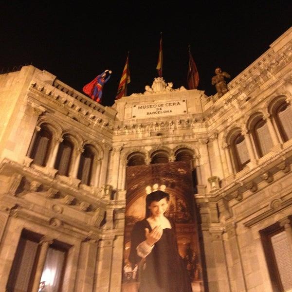Foto diambil di Museu de Cera de Barcelona oleh Miguel R. pada 3/9/2013
