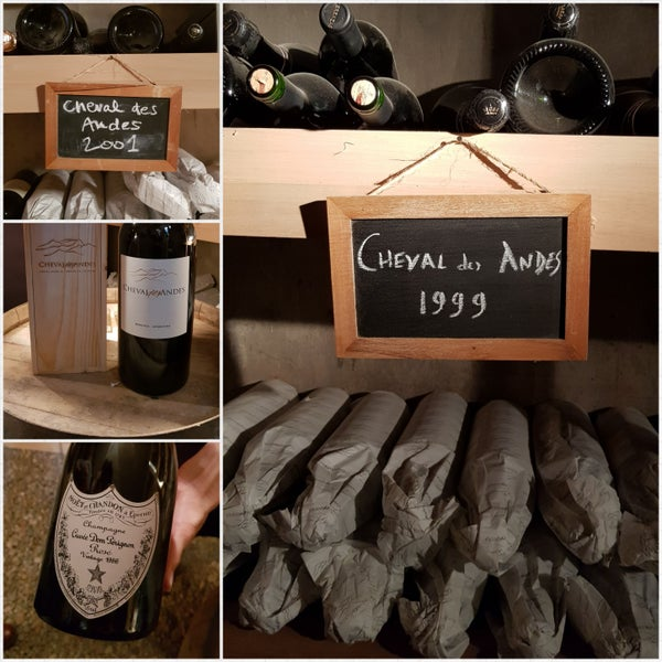 Photos At Cheval Des Andes Winery