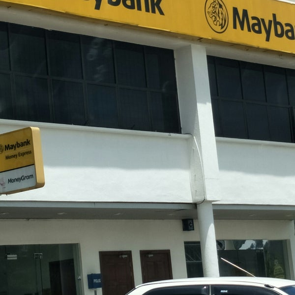 maybank new york