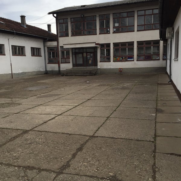 Osnovna Skola Ivan Goran Kovacic 10 Visitors