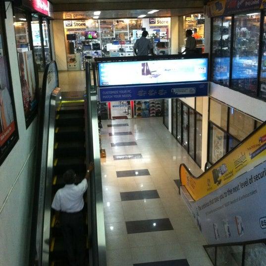 Unity Plaza - Electronics Store