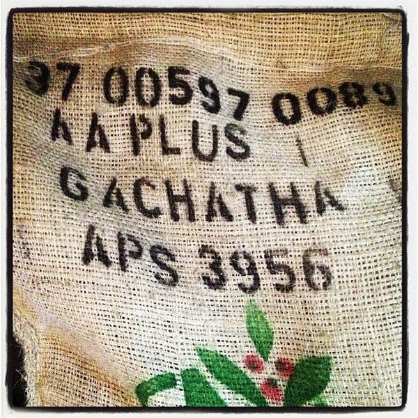 Foto scattata a Espressofabriek da espressofabriek il 9/27/2012