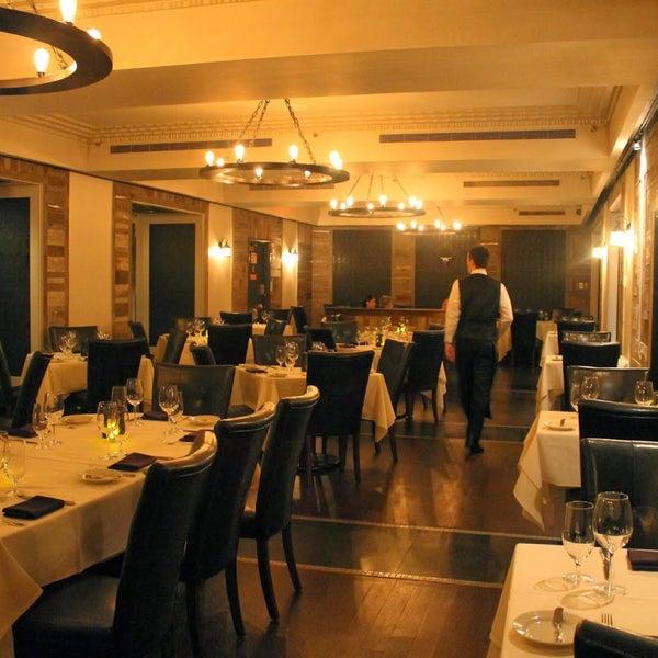 9/25/2015에 Michael H.님이 Angus Club Steakhouse에서 찍은 사진