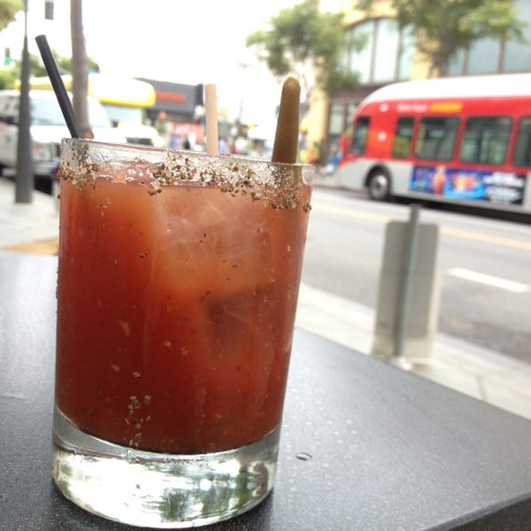 7/28/2013에 M님이 The Misfit Restaurant + Bar에서 찍은 사진