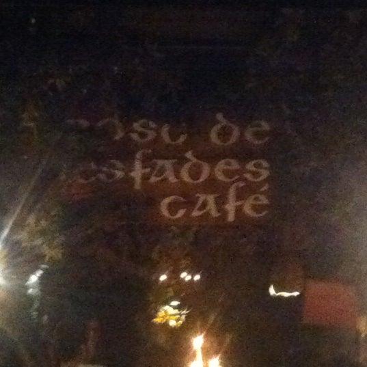 10/13/2012にRがEl Bosc de les Fadesで撮った写真