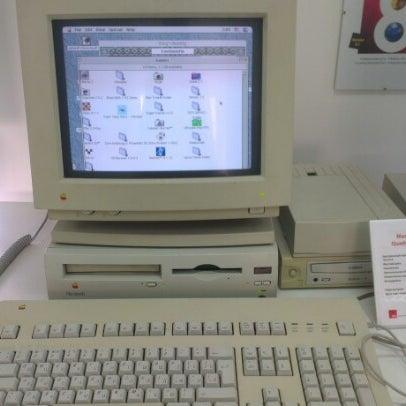 2/17/2013에 Тимофей К.님이 Moscow Apple Museum에서 찍은 사진
