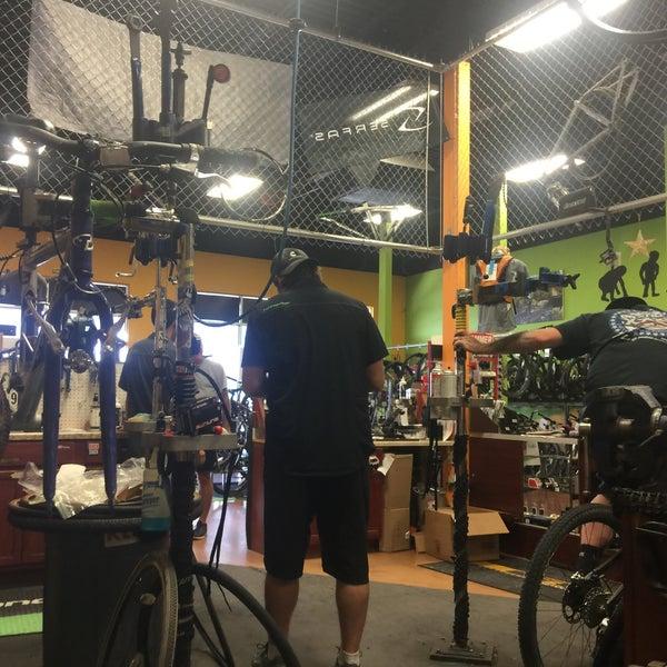 Photos at Bonzai Cycle Werx - Heritage - 1 tip from 52 visitors