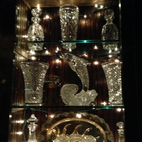 Photo prise au Moran's - Chelsea par Mary B. le11/16/2012