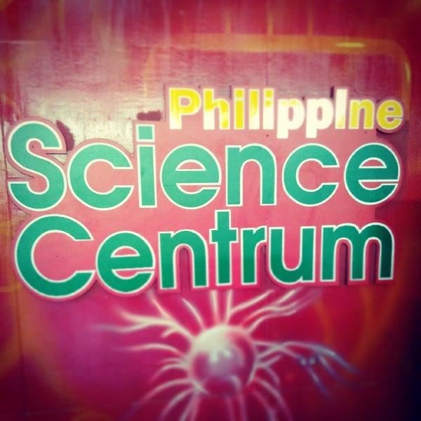 Photos at Philippine Science Centrum - Science Museum in