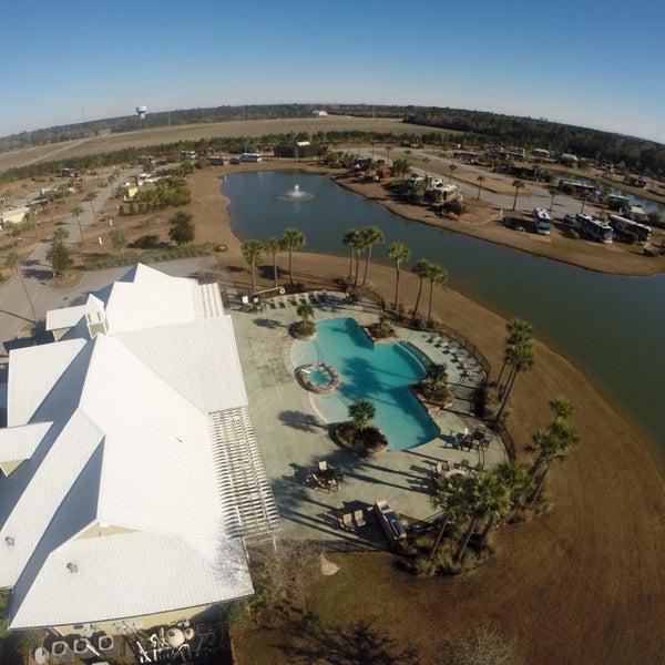 Photos at Bella Terra Luxury RV Resort - RV Park in Foley