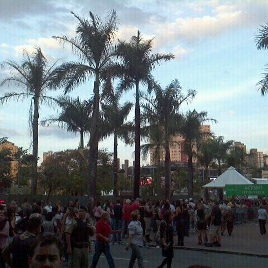 รูปภาพถ่ายที่ CentoeQuatro โดย Fernando R. เมื่อ 11/6/2011