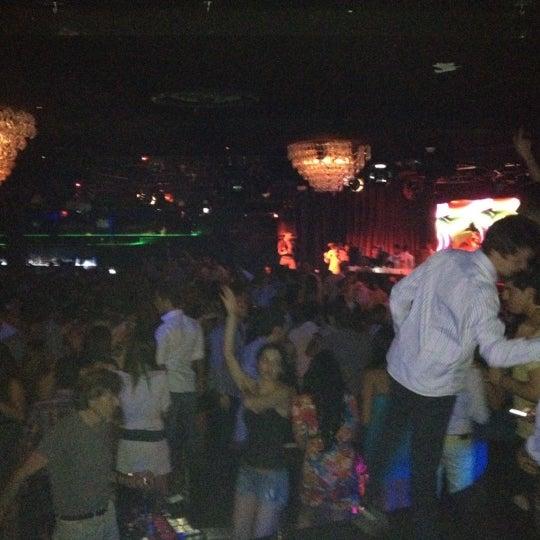 Das Foto wurde bei The Sutton Club von Manel B. am 6/10/2012 aufgenommen
