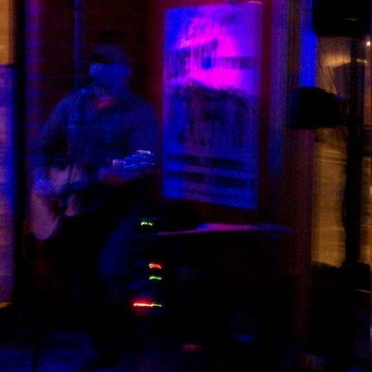 2/12/2012에 Michael S.님이 Angelo's Cafe Vino에서 찍은 사진