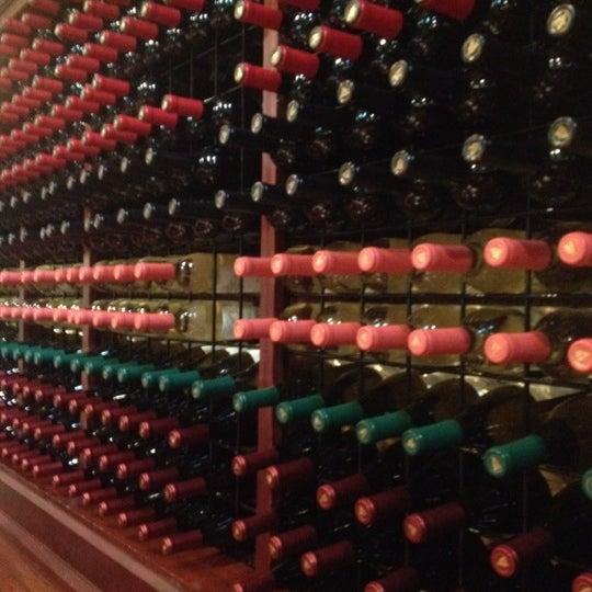 Photo prise au Peju Province Winery par Jane W. le4/10/2012