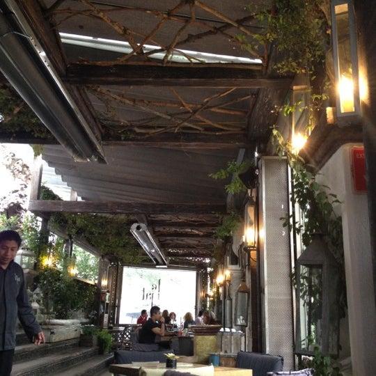 5/13/2012にFabiola R.がLe Matで撮った写真