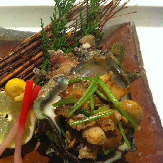 Photo prise au Sushi Zen par Shizuka M. le8/7/2011