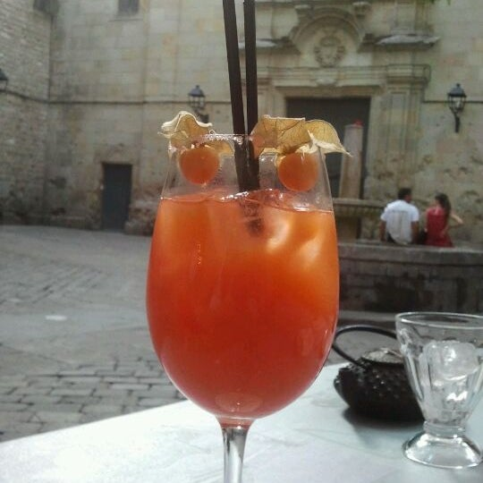 Foto diambil di Hotel Neri oleh Couching You Barcelona pada 8/25/2011