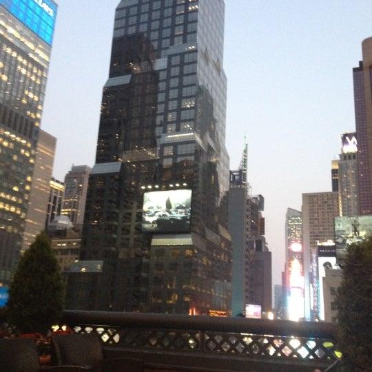 6/29/2012에 Maria M.님이 Novotel New York Times Square에서 찍은 사진