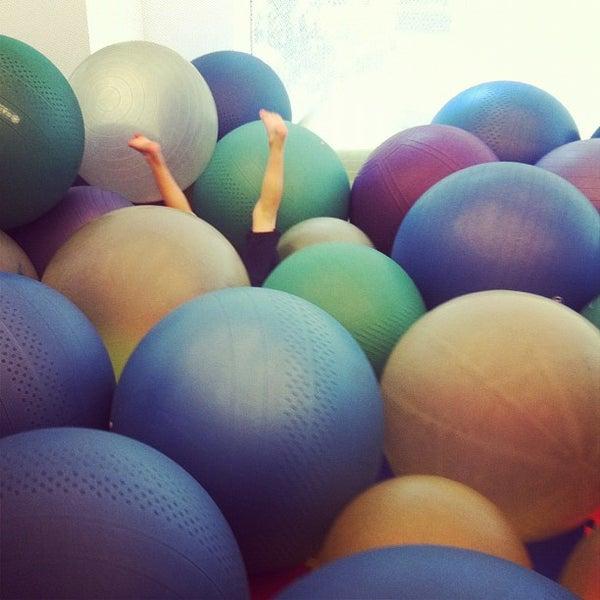 รูปภาพถ่ายที่ Children's Museum of the Arts โดย Sean M. เมื่อ 7/1/2012