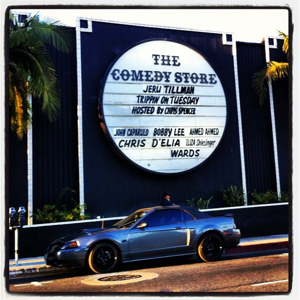 Photos at The Comedy Store - West Los Angeles - Los Angeles, CA