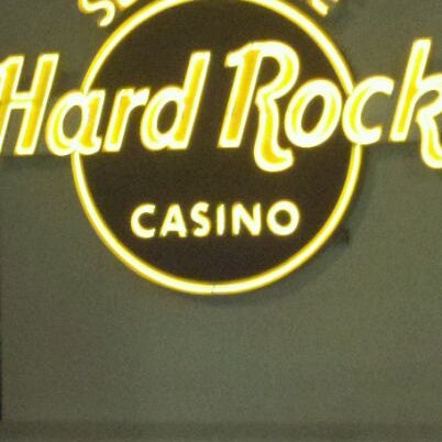 11/16/2011에 Daniel W.님이 Seminole Hard Rock Hotel & Casino에서 찍은 사진