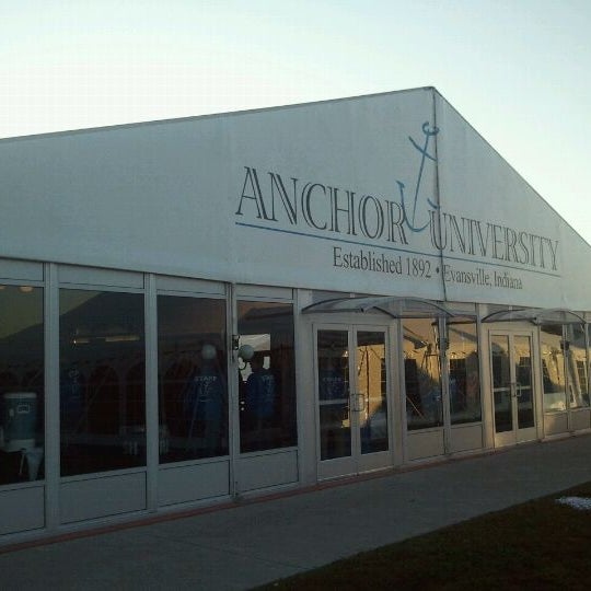 Photos at Anchor Industries Inc  - Factory in Evansville
