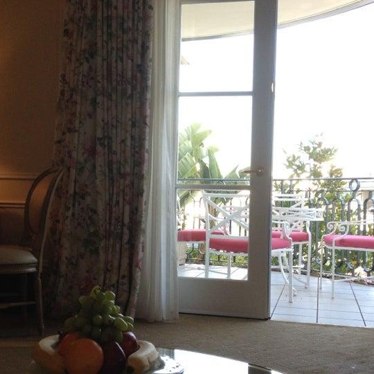 3/20/2012にCj G.がThe Peninsula Beverly Hillsで撮った写真