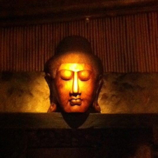 Foto tirada no(a) Restaurante Tigre Asiático por Diego M. em 3/9/2012