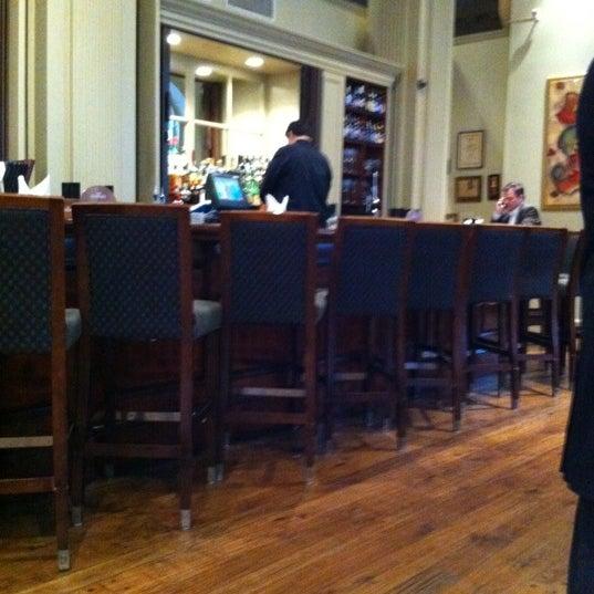 Foto scattata a Davio's Philadelphia da Peter T. il 1/17/2012