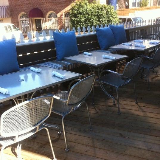 Foto tirada no(a) The Big Ketch Saltwater Grill por Cole S. em 1/29/2011