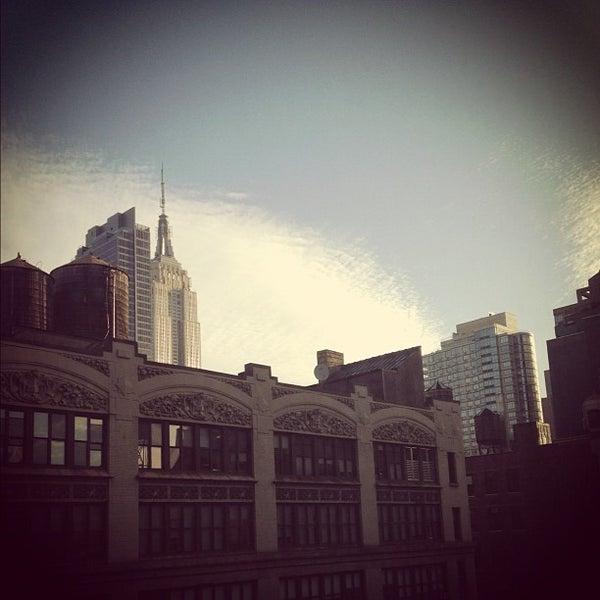 Foto tirada no(a) Hilton Garden Inn por A C. em 1/31/2012