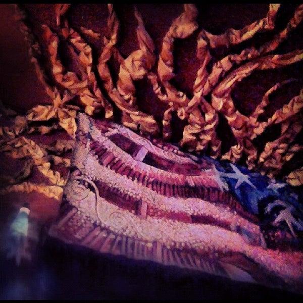 7/25/2012 tarihinde Jimbob L.ziyaretçi tarafından aliveOne'de çekilen fotoğraf