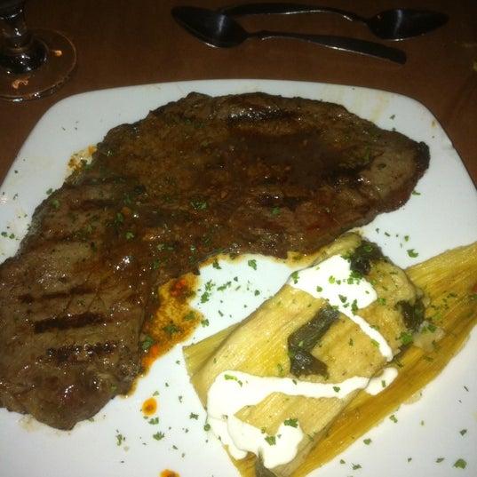 รูปภาพถ่ายที่ Paxia Alta Cocina Mexicana โดย Craig L. เมื่อ 3/5/2011