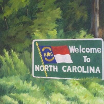 รูปภาพถ่ายที่ North Carolina Museum of History โดย Richard B. เมื่อ 6/16/2012