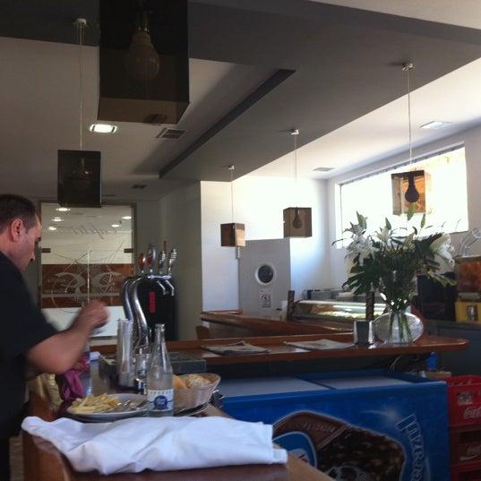 5/9/2012에 Comercial C.님이 Hotel Castilla에서 찍은 사진