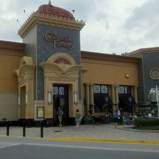 Town Center Columbia Md: The Mall In Columbia