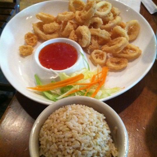 Foto scattata a More Thai da Brent il 7/14/2012