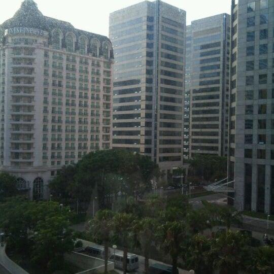 Foto scattata a Sheraton São Paulo WTC Hotel da Carina L. il 11/27/2011