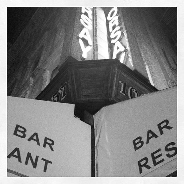 Foto diambil di Orsay oleh Kevin R. pada 6/20/2012