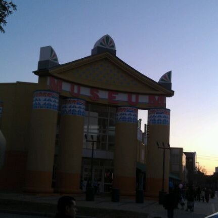 Photo taken at Children's Museum of Houston by Gagan S. on 12/29/2011