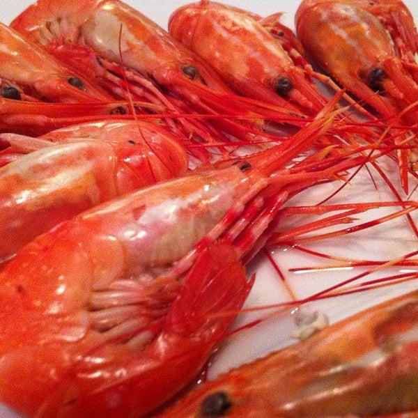 11/8/2011에 Nob S.님이 Oriental Garden 福臨門海鮮酒家에서 찍은 사진