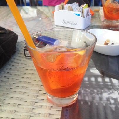 Foto diambil di Sevent In Lounge Bar Ristorante oleh Aleksandar R. pada 8/4/2012