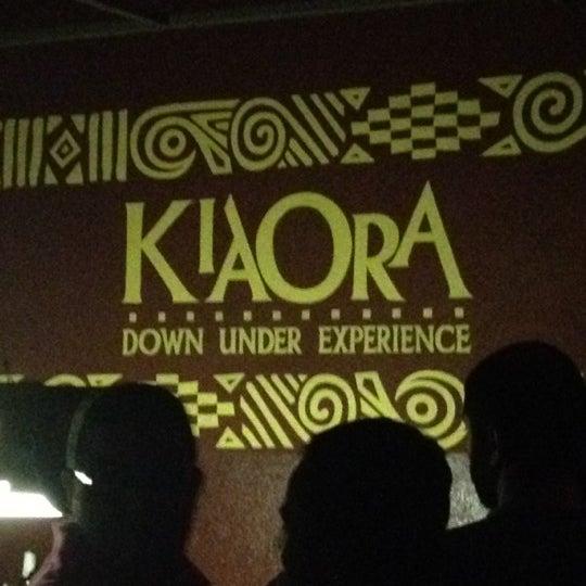 Foto diambil di Kia Ora Pub oleh Ivan J. pada 5/12/2012