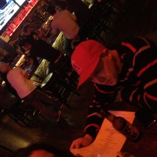 Foto diambil di Bootlegger oleh Vanessa V. pada 4/28/2012